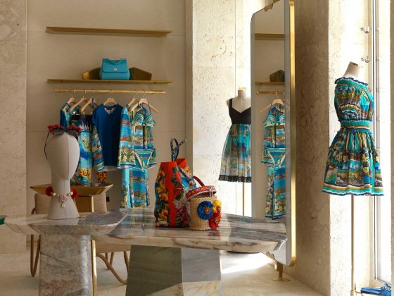 DolceGabbana-new-store-St-Barth